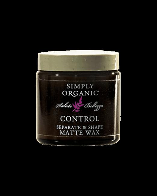 control matte wax