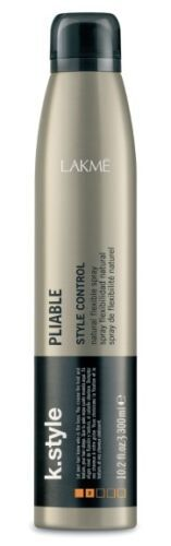 k style pliable style hold spray