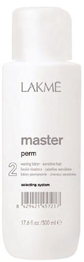 lakme master perm 2