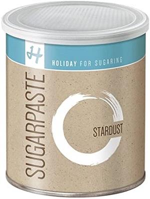 sugar paste stardust