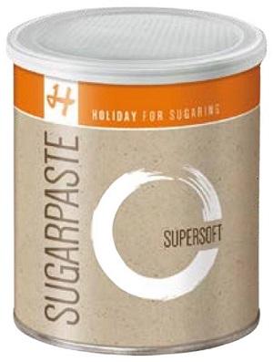 holiday sugar paste supersoft